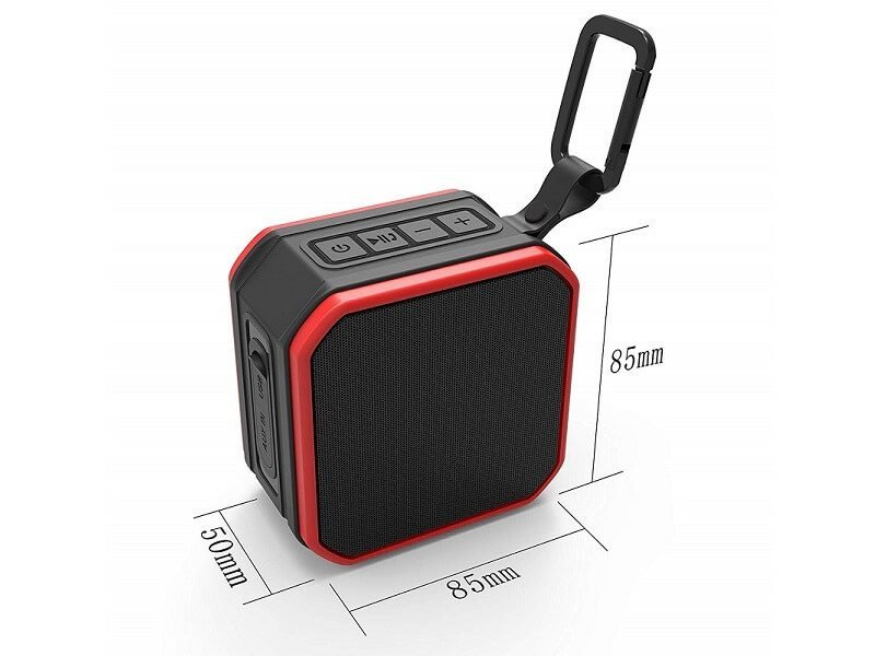 Altavoz Bluetooth IPX7 Impermable