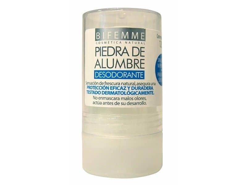 Bifemme Desodorante