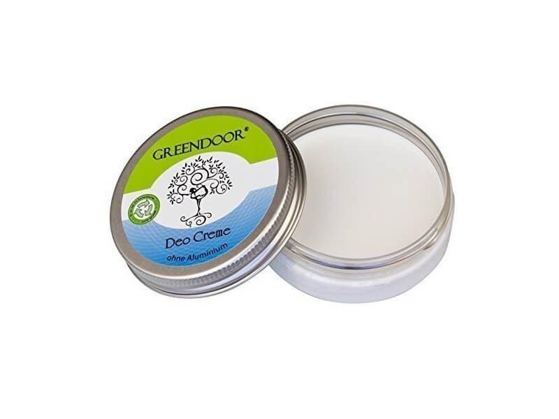 Greendoor Desodorante Crema