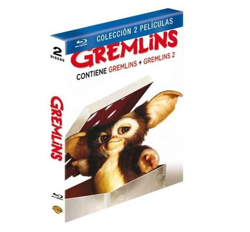 Gremlins 2 Blu-ray
