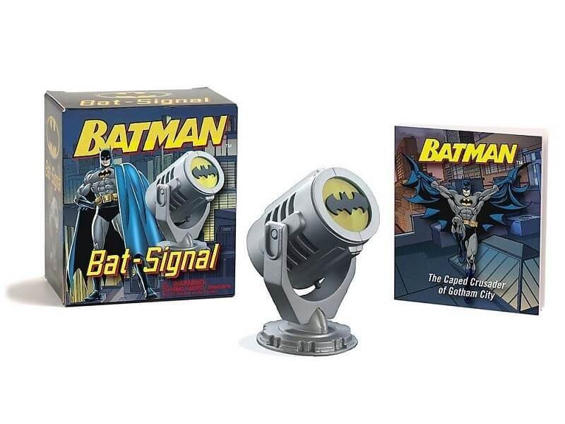 La señal de Batman