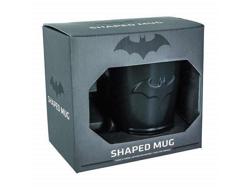 La taza de Batman Paladone
