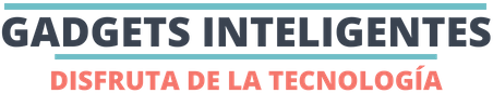 Gadgets Inteligentes logo