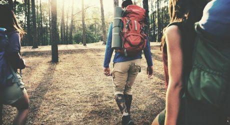 Qué necesito para ir de camping