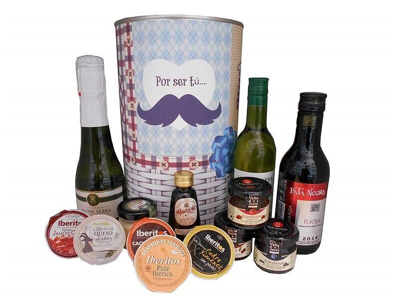 Set de productos Gourmet