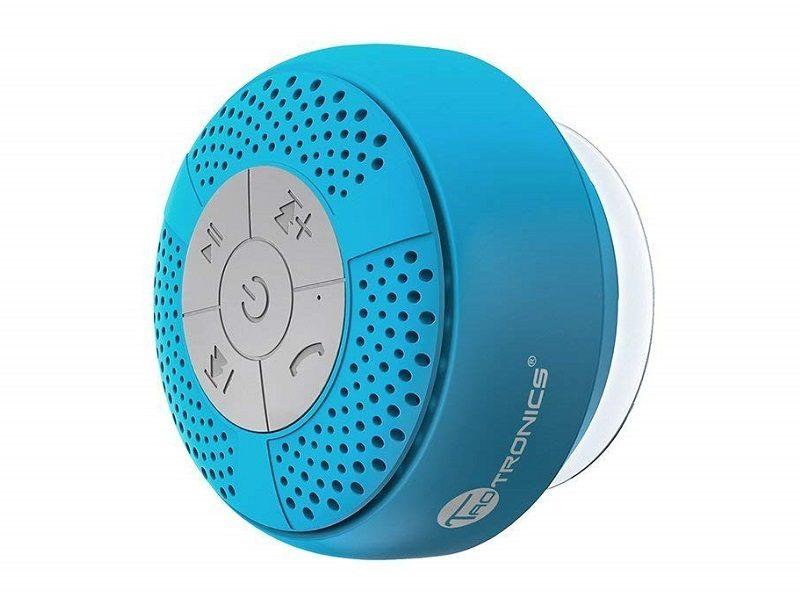 TaoTroncis Altavoz Bluetooth