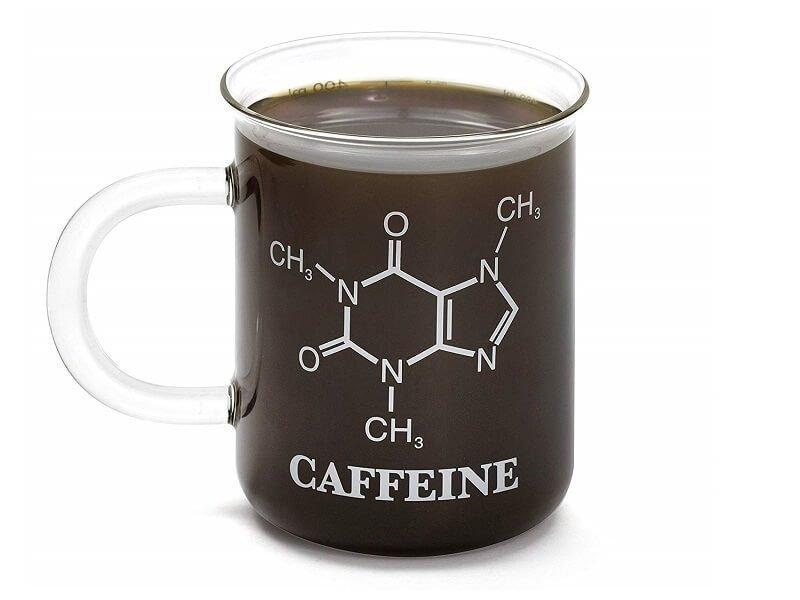 Taza para los amantes del café
